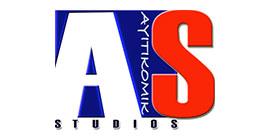 Ayitikomik Studios