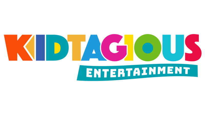 KIDTAGIOUS Entertainment