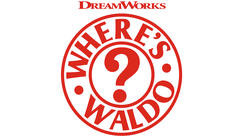 DreamWorks Where's Waldo?